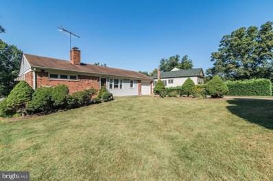 6212 Garden Road UNIT 1, Springfield, VA 22152 - #: VAFX1083038