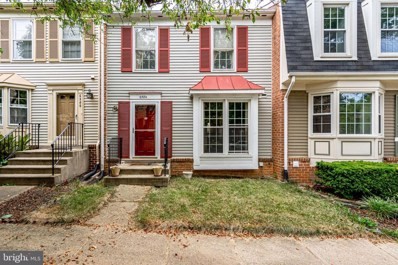 6584 Sand Wedge Court, Alexandria, VA 22312 - #: VAFX1083100