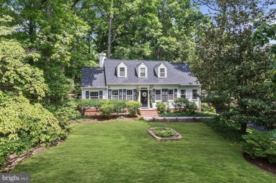 6878 Churchill Road, Mclean, VA 22101 - #: VAFX1083110