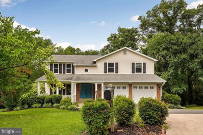 3512 Majestic Pine Lane, Fairfax, VA 22033 - MLS#: VAFX1083132