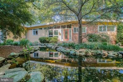 3320 Grass Hill Terrace, Falls Church, VA 22044 - #: VAFX1083150