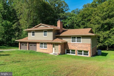 10242 Van Thompson Road, Fairfax Station, VA 22039 - #: VAFX1083170
