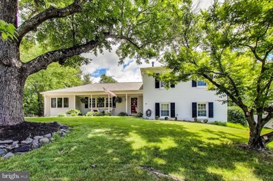 4217 Kincaid Court, Chantilly, VA 20151 - #: VAFX1083272