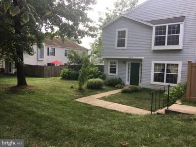 14001-A  Walter Bowie Lane, Centreville, VA 20121 - #: VAFX1083366