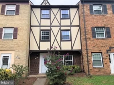 14734 Gatwick Square, Centreville, VA 20120 - #: VAFX1083468
