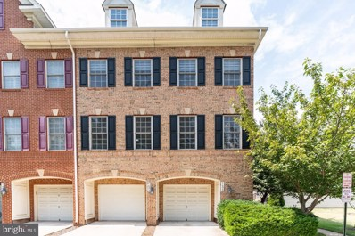 4699 Red Admiral Way UNIT 143, Fairfax, VA 22033 - #: VAFX1083490