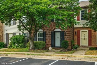 5578 First Statesman Lane, Alexandria, VA 22312 - #: VAFX1083492