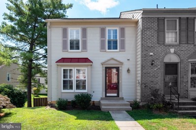 5443 New London Park Drive, Fairfax, VA 22032 - #: VAFX1083522