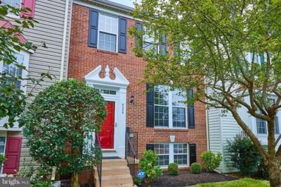 6336 Gun Mount Court, Centreville, VA 20121 - #: VAFX1083654