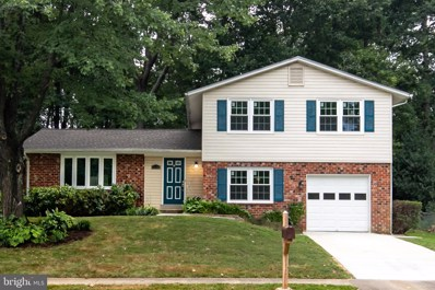 10169 Bessmer Lane, Fairfax, VA 22032 - #: VAFX1083700