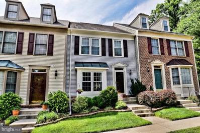 8862 Eagle Rock Lane, Springfield, VA 22153 - #: VAFX1083892