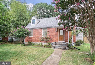 6708 Farragut Avenue, Falls Church, VA 22042 - #: VAFX1083956