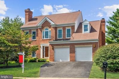 13076 Monterey Estates Drive, Herndon, VA 20171 - #: VAFX1083964