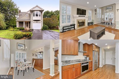 13610 Soft Breeze Court, Herndon, VA 20171 - #: VAFX1083988