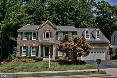 8525 Oak Pointe Way, Fairfax Station, VA 22039 - #: VAFX1084078