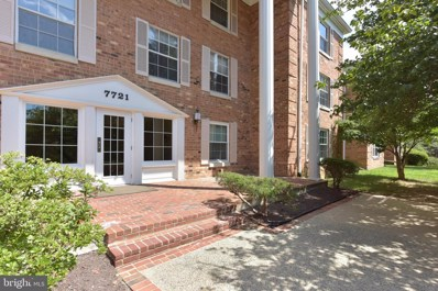 7721 Tremayne Place UNIT 307, Mclean, VA 22102 - #: VAFX1084092
