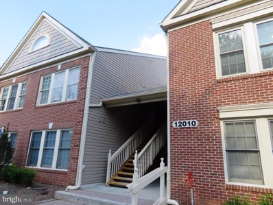 12010 Ridge Knoll Drive UNIT 601B, Fairfax, VA 22033 - #: VAFX1084190