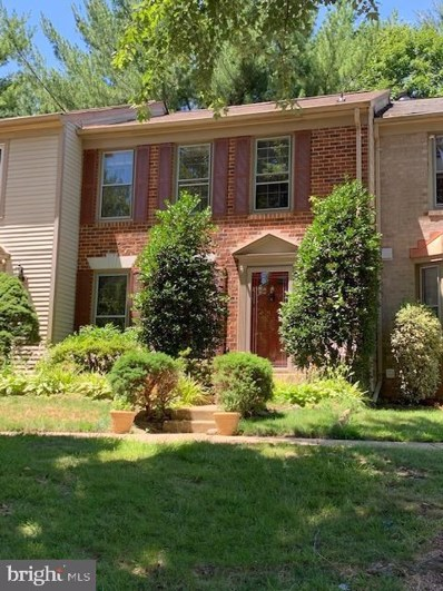 10303 Colony Park Drive, Fairfax, VA 22032 - #: VAFX1084204