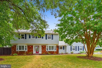 4021 Maureen Lane, Fairfax, VA 22033 - #: VAFX1084212
