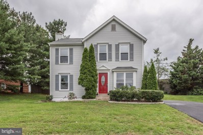 13511 Leith Court, Chantilly, VA 20151 - MLS#: VAFX1084314