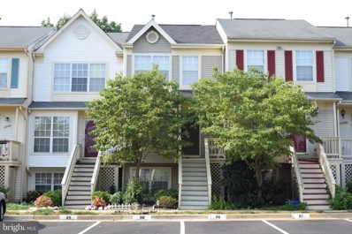 14224 Autumn Circle, Centreville, VA 20121 - #: VAFX1084324