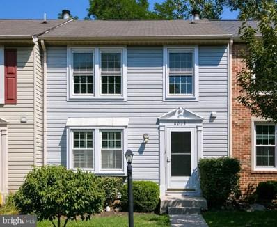 6025 Chicory Place, Alexandria, VA 22310 - #: VAFX1084486