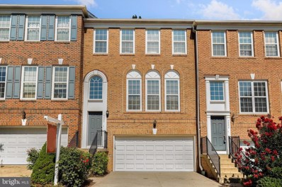 4004 Timber Oak Trail, Fairfax, VA 22033 - #: VAFX1084576