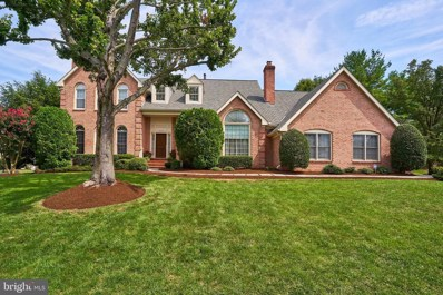 1289 Middleton Court, Vienna, VA 22182 - #: VAFX1084682