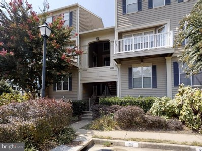 9286 Cardinal Forest Lane UNIT D, Lorton, VA 22079 - #: VAFX1084726