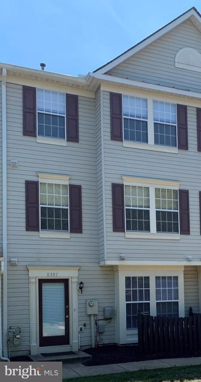 8307 Green Heron Way UNIT 11, Lorton, VA 22079 - #: VAFX1084894