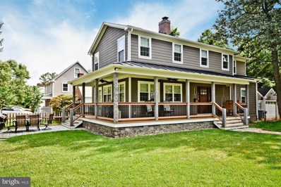 6940 Cavalier Trail, Falls Church, VA 22042 - #: VAFX1084912