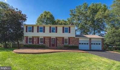 5718 Barrymore Road, Centreville, VA 20120 - #: VAFX1084930