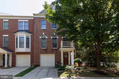 4067 Heatherstone Court, Fairfax, VA 22030 - #: VAFX1085012