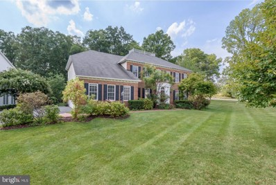 5010 Devin Green Lane, Fairfax, VA 22030 - #: VAFX1085026