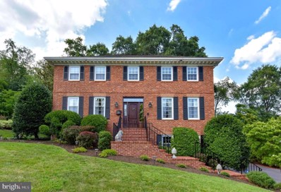 1904 Belle Haven Road, Alexandria, VA 22307 - #: VAFX1085032