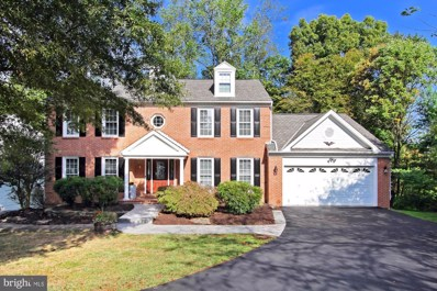 8900 Triple Ridge Road, Fairfax Station, VA 22039 - #: VAFX1085062