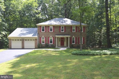11210 Robert Carter Road, Fairfax Station, VA 22039 - #: VAFX1085064