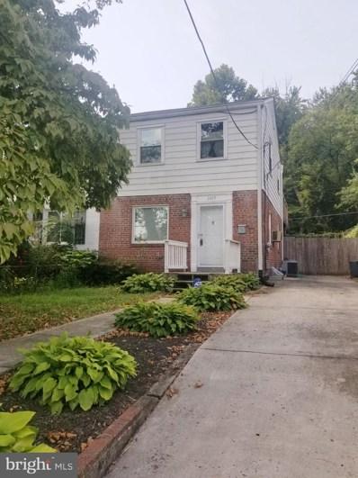2409 Riverview Terrace, Alexandria, VA 22303 - #: VAFX1085134