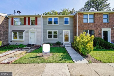 8154 Willowdale Court, Springfield, VA 22153 - #: VAFX1085240