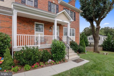 3225 Locker Street, Falls Church, VA 22042 - #: VAFX1085272