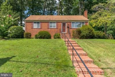 3708 Ridge Road, Annandale, VA 22003 - #: VAFX1085314