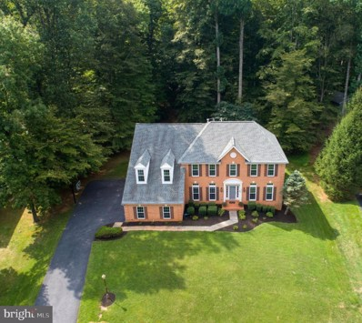 13909 Balmoral Terrace, Clifton, VA 20124 - MLS#: VAFX1085354