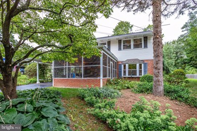 7106 Frazier Place, Falls Church, VA 22042 - #: VAFX1085522