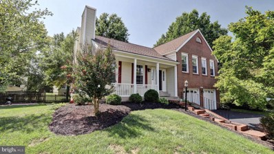 13605 Hampstead Court, Chantilly, VA 20151 - #: VAFX1085668