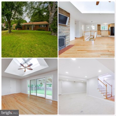 6506 Fort Hunt Road, Alexandria, VA 22307 - #: VAFX1085672