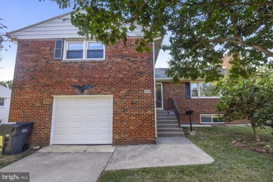 3323 Kaywood Drive, Falls Church, VA 22041 - #: VAFX1085676