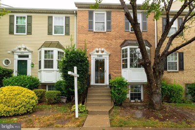7929 Gunston Woods Place, Lorton, VA 22079 - MLS#: VAFX1085698