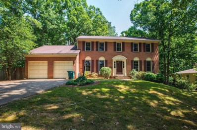 4327 Olley Lane, Fairfax, VA 22032 - #: VAFX1085790