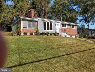 3614 Rose Lane, Annandale, VA 22003 - #: VAFX1085882