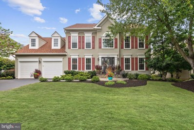 2620 Meadow Hall Drive, Herndon, VA 20171 - #: VAFX1086054